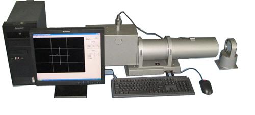 HC-50型 高精度CCD大口径精密光电自准直仪(50m)