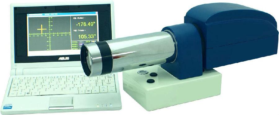 HC5000型 高精度双轴电子光电自准直仪|_机床导轨