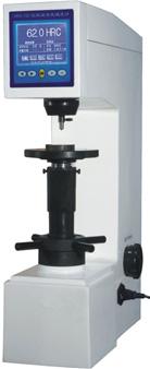 HRS-150型 数显落实硬度计