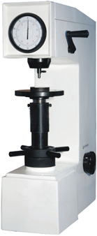 HR-150A型 手动洛氏硬度计