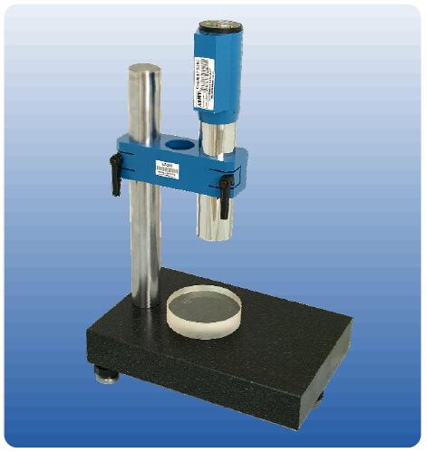 HCParalMAT型 电子式光学平行差测量仪