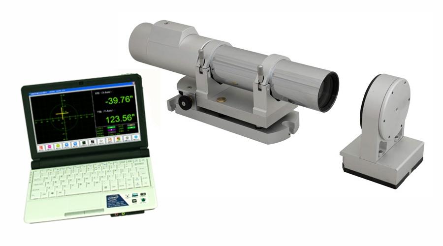 HCUltra-2040B型 高精度双轴电子光电自准直仪