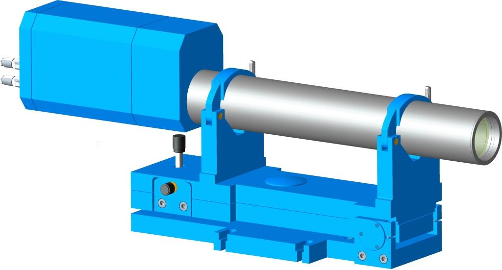 HC3000-CA8660/HC3000-CA3060型 高精度双轴电子光电自准直仪